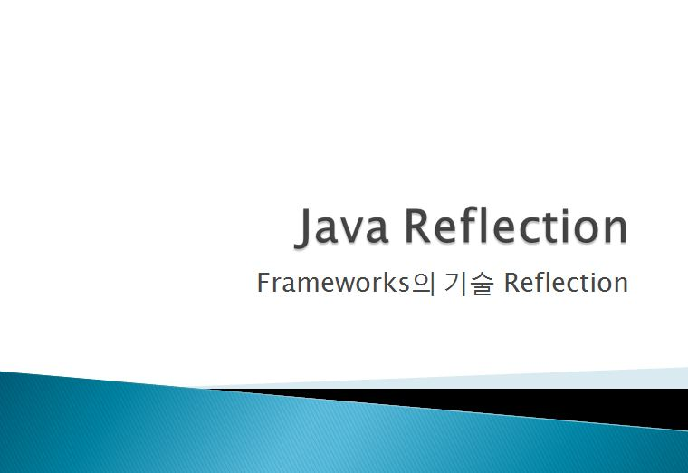 Java Reflection