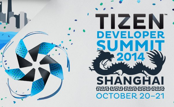Tizen Developer Summit 2014